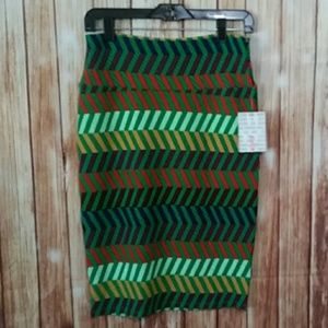 LuLaRoe Skirts - Small Cassie skirt